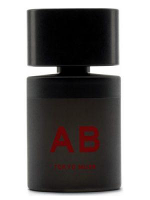 AB Tokyo Musk Blood Concept para Hombres y Mujeres