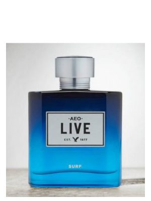 AEO Live Surf American Eagle para Hombres