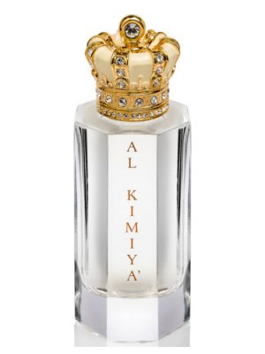 AL Kimiya Royal Crown para Hombres y Mujeres