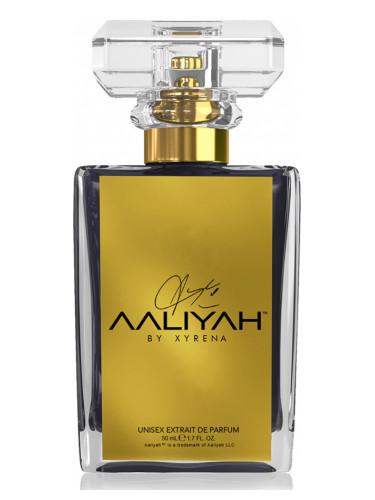 Aaliyah Xyrena para Hombres y Mujeres