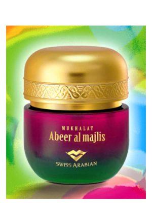 Abeer al Majlis Swiss Arabian para Hombres y Mujeres