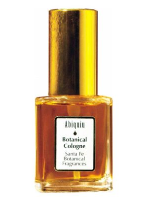 Abiquiu Santa Fe Botanical Natural Fragrance Collection para Hombres y Mujeres