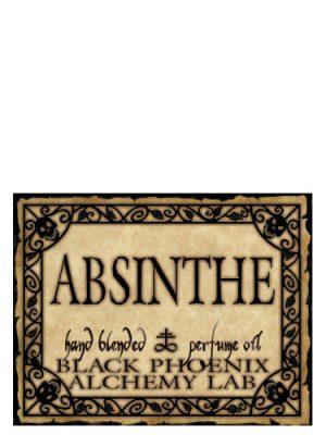 Absinthe Black Phoenix Alchemy Lab para Hombres y Mujeres