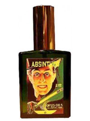 Absintheo Opus Oils para Hombres