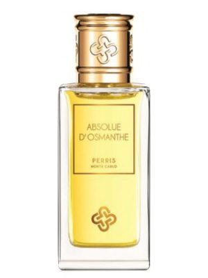 Absolue d'Osmanthe Extrait Perris Monte Carlo para Hombres y Mujeres