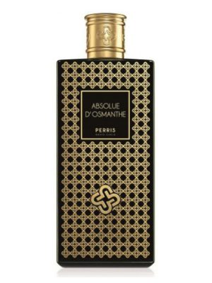 Absolue d'Osmanthe Perris Monte Carlo para Hombres y Mujeres