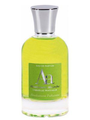 Absolument Absinthe Absolument Parfumeur para Mujeres