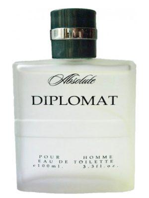 Absolute Diplomat Triumph para Hombres