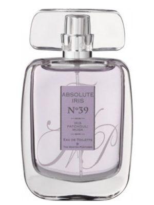 Absolute Iris N°39 The Master Perfumer para Mujeres