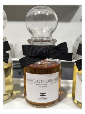 Absolute Orchid Alta Manifattura Cosmetica para Hombres y Mujeres