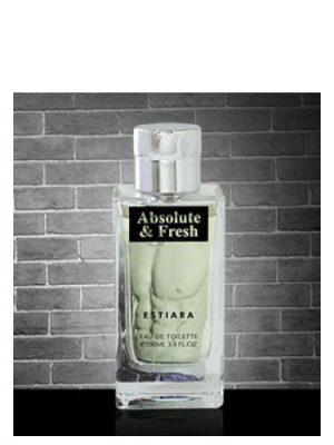 Absolute & Fresh Estiara para Hombres