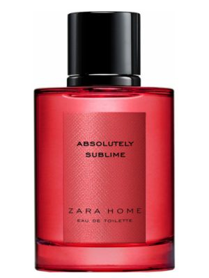 Absolutely Sublime Zara Home para Hombres y Mujeres