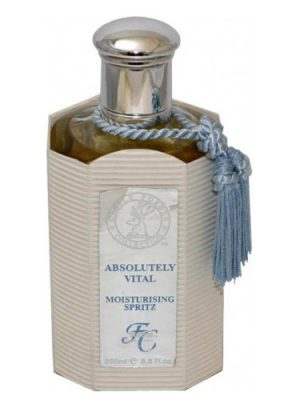 Absolutely Vital Castle Forbes para Mujeres