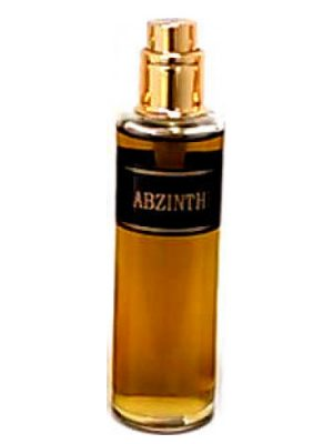 Abzinthe Meshaz Natural Perfumes para Hombres y Mujeres