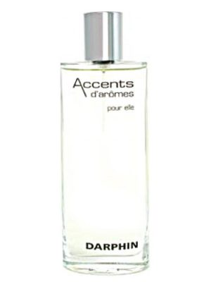 Accents d'Aromes Pour Elle Darphin para Mujeres