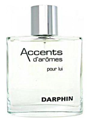 Accents d'Aromes Pour Lui Darphin para Hombres