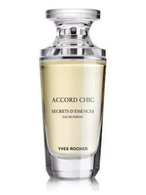 Accord Chic Yves Rocher para Mujeres