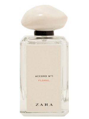 Accord No 1 Floral Zara para Mujeres