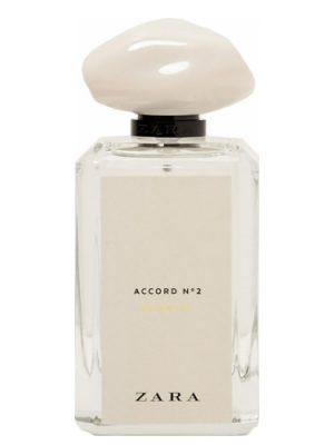 Accord No 2 Oriental Zara para Mujeres