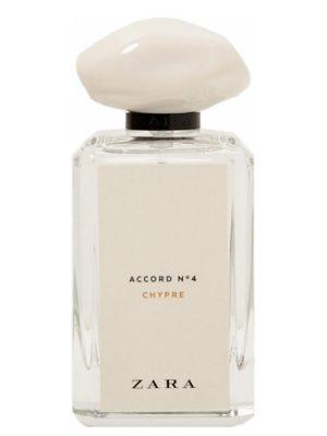 Accord No 4 Chypre Zara para Mujeres