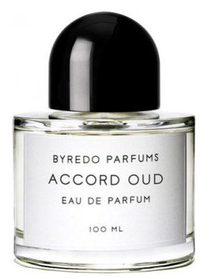 Accord Oud Byredo para Hombres y Mujeres