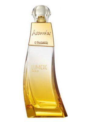 Accordes Lumiere Gold O Boticário para Mujeres