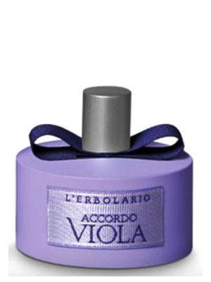 Accordo Viola L'Erbolario para Mujeres