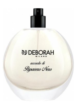 Accordo di Papavero Nero Deborah para Mujeres