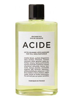 Acide Editions M. R. para Hombres