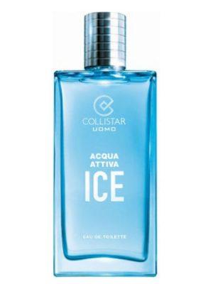 Acqua Attiva Ice Collistar para Hombres