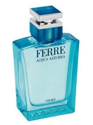 Acqua Azzurra Gianfranco Ferre para Hombres