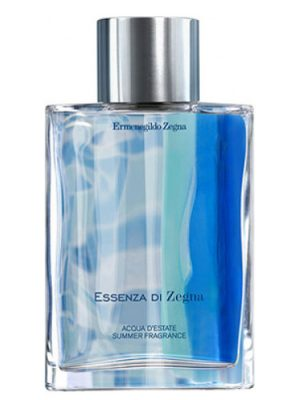 Acqua D'Estate Essenza Ermenegildo Zegna para Hombres