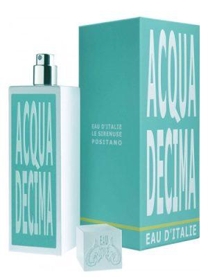 Acqua Decima Eau D'Italie para Hombres y Mujeres