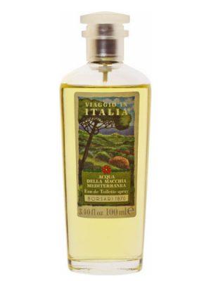 Acqua Della Macchia Mediterranea Borsari para Hombres y Mujeres