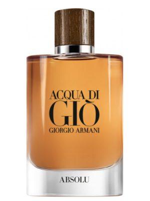 Acqua Di Gio Absolu Giorgio Armani para Hombres