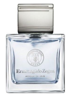 Acqua Di Iris Ermenegildo Zegna para Hombres