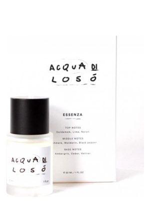Acqua Di Losó Collect & Bottle para Hombres y Mujeres