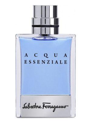 Acqua Essenziale Salvatore Ferragamo para Hombres