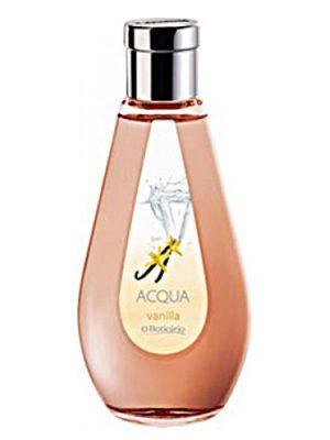 Acqua Vanilla O Boticário para Mujeres