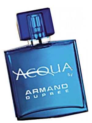 Acqua by Armand Dupree Fuller Cosmetics® para Hombres