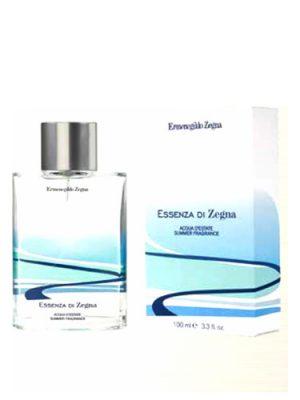 Acqua d'Estate Essenza di Zegna Ermenegildo Zegna para Hombres