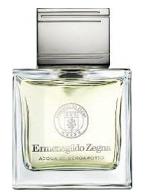 Acqua di Bergamotto Ermenegildo Zegna para Hombres