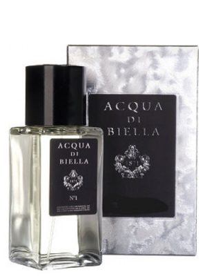 Acqua di Biella N° 1 Acqua di Biella para Hombres y Mujeres