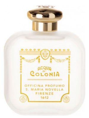 Acqua di Colonia Cinquanta Santa Maria Novella para Hombres y Mujeres