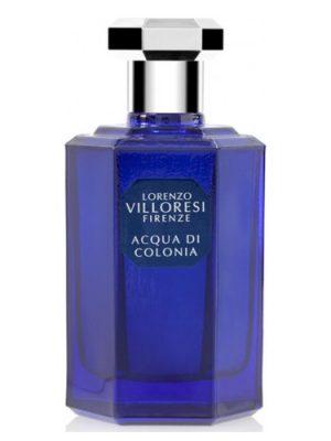 Acqua di Colonia Lorenzo Villoresi para Hombres y Mujeres