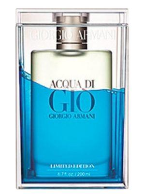 Acqua di Gio - Acqua di Life Edition Giorgio Armani para Hombres