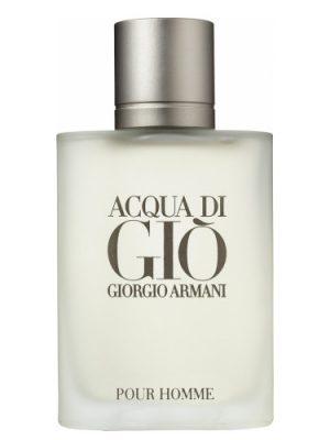 Acqua di Gio Giorgio Armani para Mujeres