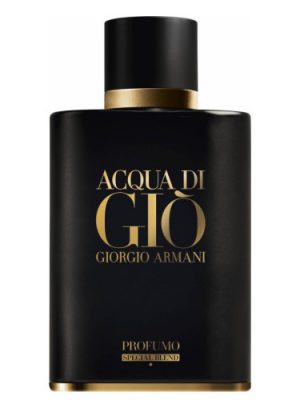 Acqua di Gio Profumo Special Blend Giorgio Armani para Hombres