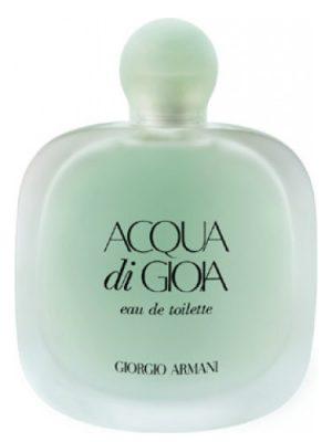 Acqua di Gioia Eau de Toilette Giorgio Armani para Mujeres