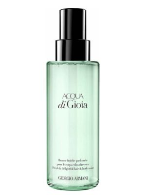Acqua di Gioia Hair & Body Mist Giorgio Armani para Mujeres